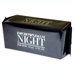 Giorgio Armani Emporio Night For Him
