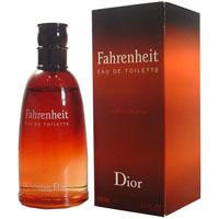 Christian Dior Fahrenheit Limited Edition